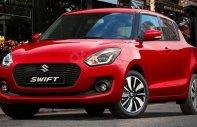 Suzuki Hồng Phương - Bán ô tô Suzuki Swift GL đời 2019, màu đỏ giá 499 triệu tại Tp.HCM