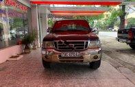 Bán Ford Ranger XLT 4x4 MT sản xuất năm 2005, màu vàng, xe gia đình  giá 195 triệu tại Quảng Bình