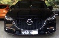 Bán xe Mazda 3  Facelift đời 2017, màu đen, giá chỉ 610 triệu giá 610 triệu tại BR-Vũng Tàu