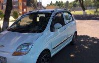 Cần bán xe Chevrolet Spark LT sản xuất 2011, màu trắng, nhập khẩu còn mới giá 175 triệu tại Gia Lai