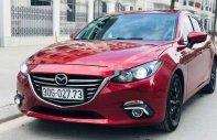 Bán Mazda 3 AT năm sản xuất 2016, màu đỏ, giá 559tr giá 559 triệu tại Hà Nội