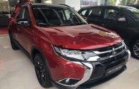 Bán xe Mitsubishi Outlander đời 2019, màu đỏ, giá tốt giá 1 tỷ 79 tr tại Cần Thơ