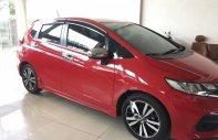 Bán Honda Jazz RS 1.5 sản xuất năm 2018, màu đỏ, nhập khẩu, 570tr giá 570 triệu tại Vĩnh Phúc