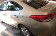 Cần bán gấp Toyota Vios năm sản xuất 2018 số sàn giá Giá thỏa thuận tại Tp.HCM