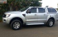 Cần bán lại xe Ford Ranger XL 2.2L 4x4 MT 2013, màu bạc, nhập khẩu   giá 370 triệu tại Lâm Đồng