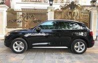 Cần bán gấp Audi Q5 năm sản xuất 2017, màu đen, xe nhập giá 2 tỷ 85 tr tại Hà Nội