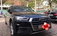Cần bán xe Audi Q5 sản xuất 2017, màu đen, nhập khẩu nguyên chiếc giá 2 tỷ 80 tr tại Hà Nội