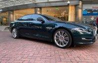 Cần bán gấp Jaguar XJL XJ series  3.0 Portfolio năm sản xuất 2017, màu xanh lam, nhập khẩu nguyên chiếc số tự động giá 4 tỷ 900 tr tại Tp.HCM