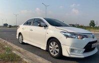 Bán Toyota Vios 1.5E sản xuất năm 2016, màu trắng giá 405 triệu tại Hải Phòng