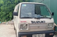 Bán Suzuki Blind Van đời 2016, màu trắng chính chủ giá cạnh tranh giá 210 triệu tại Hà Nội