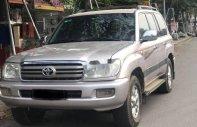 Bán Toyota Land Cruiser sản xuất 2003, nhập khẩu, giá chỉ 335 triệu giá 335 triệu tại Hà Nội