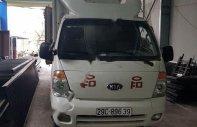 Bán Kia Bongo sản xuất 2008, màu trắng, nhập khẩu   giá 89 triệu tại Cao Bằng