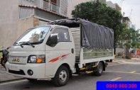 Xe tải Jac X150 phiên bản máy dầu, nhập khẩu chính hãng, giá rẻ giá 310 triệu tại Tp.HCM