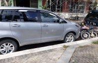 Cần bán gấp Toyota Innova sản xuất 2016, màu bạc số sàn giá 575 triệu tại Đà Nẵng