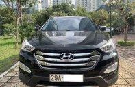 Cần bán xe Hyundai Santa Fe sản xuất 2013, xe nhập, 745 triệu giá 745 triệu tại Hà Nội