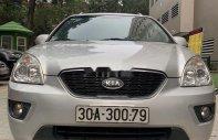 Cần bán xe Kia Carens đời 2012, màu bạc, 340tr giá 340 triệu tại Hà Nội