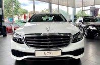 Cần bán Mercedes E200 năm 2019, odo 5.900km giá 2 tỷ 90 tr tại Tp.HCM