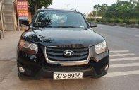 Bán Hyundai Santa Fe năm sản xuất 2009, xe nhập, giá 575tr giá 575 triệu tại Nam Định
