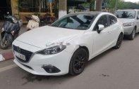 Bán ô tô Mazda 3 AT năm sản xuất 2017, màu trắng như mới, giá chỉ 585 triệu giá 585 triệu tại Hà Nội