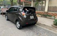 Cần bán gấp Daewoo Matiz Groove đời 2010, màu xám, nhập khẩu chính chủ, giá chỉ 220 triệu giá 220 triệu tại Hà Nội
