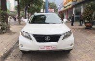 Cần bán Lexus RX 350 sản xuất 2011, màu trắng, xe nhập  giá 1 tỷ 440 tr tại Hà Nội