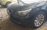Bán xe BMW 5 Series đời 2007, màu đen đã đi 138.000km giá 500 triệu tại Hà Nội