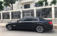 Cần bán BMW 750Li năm sản xuất 2013, màu đen, nhập khẩu giá 1 tỷ 468 tr tại Tp.HCM