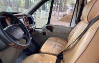 Bán xe Ford Transit đời 2011, màu bạc giá 295 triệu tại Đồng Nai