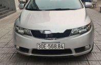 Cần bán Kia Cerato đời 2010, màu bạc, nhập khẩu, giá 339tr giá 339 triệu tại Hà Nội
