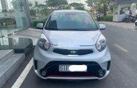 Cần bán Kia Morning SI 1.25 AT 2015, màu bạc chính chủ, 316tr giá 316 triệu tại Tp.HCM