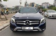 Cần bán lại xe Mercedes 4Matic năm 2017, màu xanh lam giá 1 tỷ 630 tr tại Hà Nội
