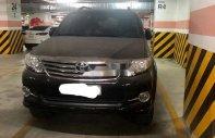 Cần bán gấp Toyota Fortuner năm 2015 giá Giá thỏa thuận tại Hà Nội