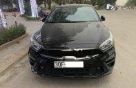 Bán Kia Cerato 1.6 AT Luxury đời 2019, màu đen giá 650 triệu tại Hà Nội
