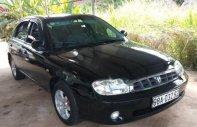 Cần bán lại xe Kia Spectra 1.6 MT đời 2003, màu đen giá 138 triệu tại Tp.HCM