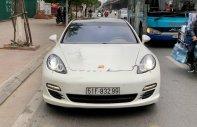 Bán Porsche Panamera 4S sản xuất năm 2009, màu trắng, nhập khẩu giá Giá thỏa thuận tại Hà Nội