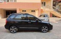 Bán Kia Carens 2.0 AT năm sản xuất 2009, màu đen, giá chỉ 299 triệu giá 299 triệu tại Hà Nội