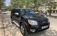 Bán Ford Everest đời 2013, màu đen giá 515 triệu tại Hà Nội