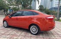 Bán ô tô Ford Fiesta năm sản xuất 2015 giá 385 triệu tại Hà Nội