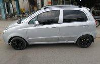 Bán Chevrolet Spark sản xuất 2013, màu bạc giá 129 triệu tại Tây Ninh