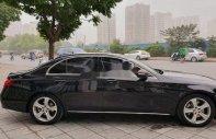 Bán Mercedes E250 sản xuất năm 2016, màu đen giá 1 tỷ 780 tr tại Hà Nội