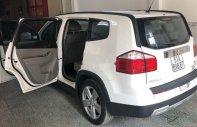 Cần bán xe Chevrolet Orlando sản xuất 2015, nhập khẩu giá Giá thỏa thuận tại Tp.HCM
