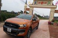 Bán Ford Ranger Wildtrak 3.2L 4x4 AT sản xuất 2015, nhập khẩu nguyên chiếc giá 655 triệu tại Bắc Giang