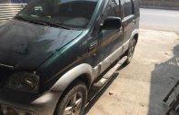 Cần bán gấp Daihatsu Terios 2003, màu xanh lam, giá 165tr giá 165 triệu tại Hà Nam