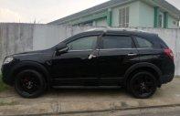 Cần bán gấp Chevrolet Captiva LT năm sản xuất 2008, màu đen giá 232 triệu tại Đà Nẵng