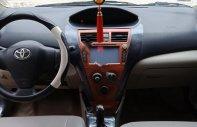 Cần bán gấp Toyota Vios 1.5E đời 2009, màu đen số sàn giá 230 triệu tại Hà Nội