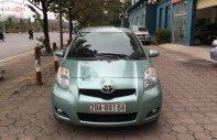 Cần bán xe Toyota Yaris 1.3 AT đời 2009, màu xanh lam, xe nhập, giá tốt giá 333 triệu tại Hà Nội