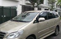Bán Toyota Innova 2.0 E năm 2015 xe gia đình, 468 triệu giá 468 triệu tại Hà Nội