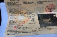 Bán Chery QQ3 đời 2009, màu bạc, giá tốt giá 55 triệu tại Hà Nội