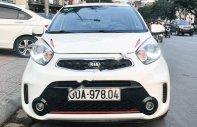Cần bán xe Kia Morning Si AT 2016, màu trắng chính chủ, giá chỉ 335 triệu giá 335 triệu tại Hà Nội