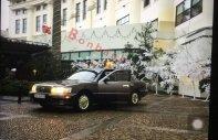 Cần bán lại xe Lexus LS đời 1990, màu nâu, nhập khẩu chính chủ, giá 315tr giá 315 triệu tại Hà Nội